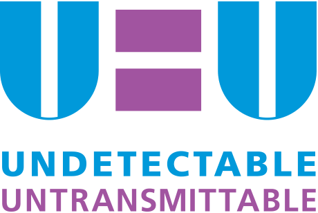 U=U, Undetectable - Untransmittable