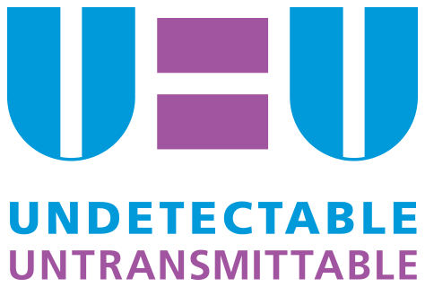 U=U Undetectable-Untransmittable